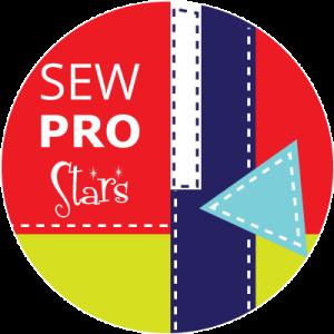 Sew Pro Stars Blog Hop
